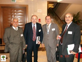 arab-conference-of-plant-protection-syria-nov-6