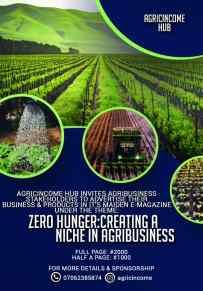 agribusiness e magazine