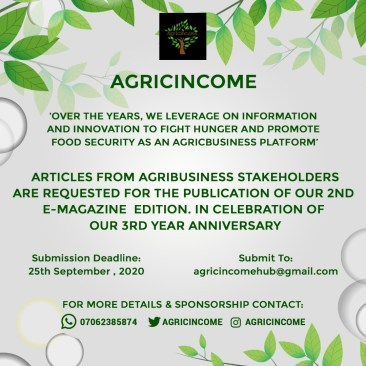 Agribusiness Magazine