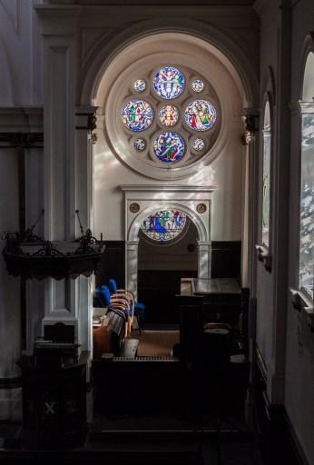 St Andrews Church, Waterloo Street, Hove