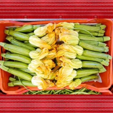 Zucchine Tabasso