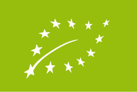 Selo Certificação Agricultura Biológica