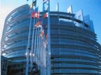 Edicifico del Parlamento europeo