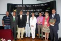 Entrega Premios Ardilla