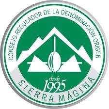 Logotipo Sierra Mágina