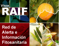 boletin fitosanitario del olivar de Jaén