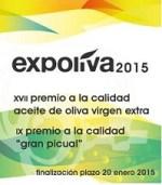 XVII Premios a la calidad del Aceite de  Oliva Virgen Extra y Gran Picual Expoliva.