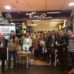 Aceites de Sierra Mágina en Madrid