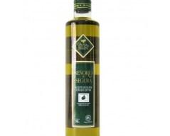 la DO presentará en el salón de Gourmets los mejores aceites de Sierra Segura