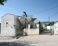 cooperativa de aceite de oliva de Cárchel