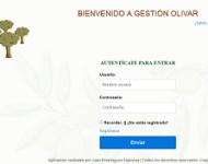 Gestión del olivar