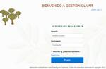 GestOlivar. Aplicación para la gestión del olivar