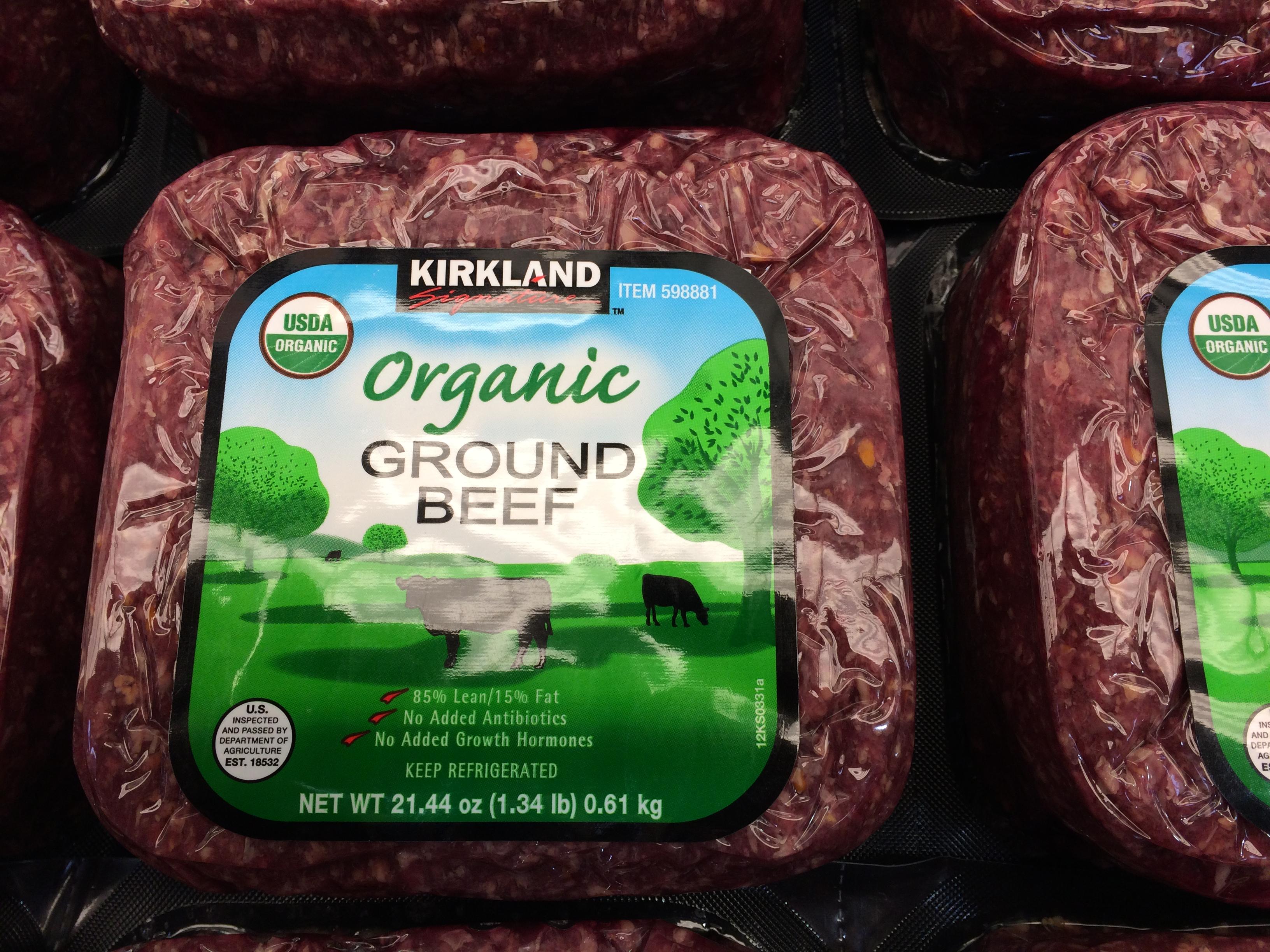 Organic Vs Natural Programs Meat Labeling Terms 2