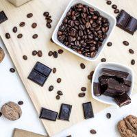 CHOCOLATES - CAFES