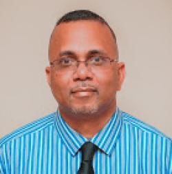 Nizam Hassan MBA