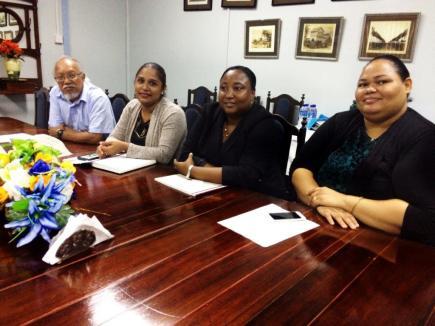 Photo 1 - Sugar Heritage Meeting