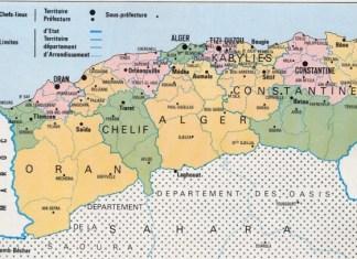 EFIS ET ENJEUX DES ZONES RURALES ALGERIEN