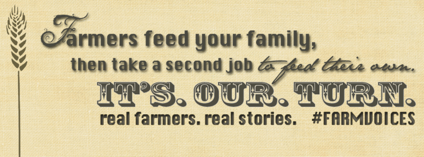 earth day farm voices facebook cover photo