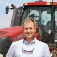 Podcast 027 - Raising Texas Cotton with Jeremy Brown