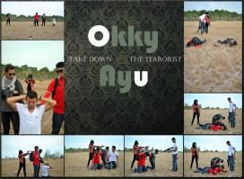 PREWEDDING OKKY AYU BELITUNG -029