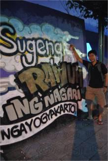GRAFFITY JOGJA -006