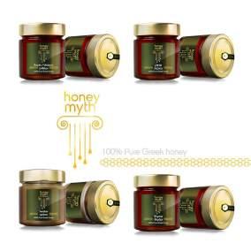 honey-myth