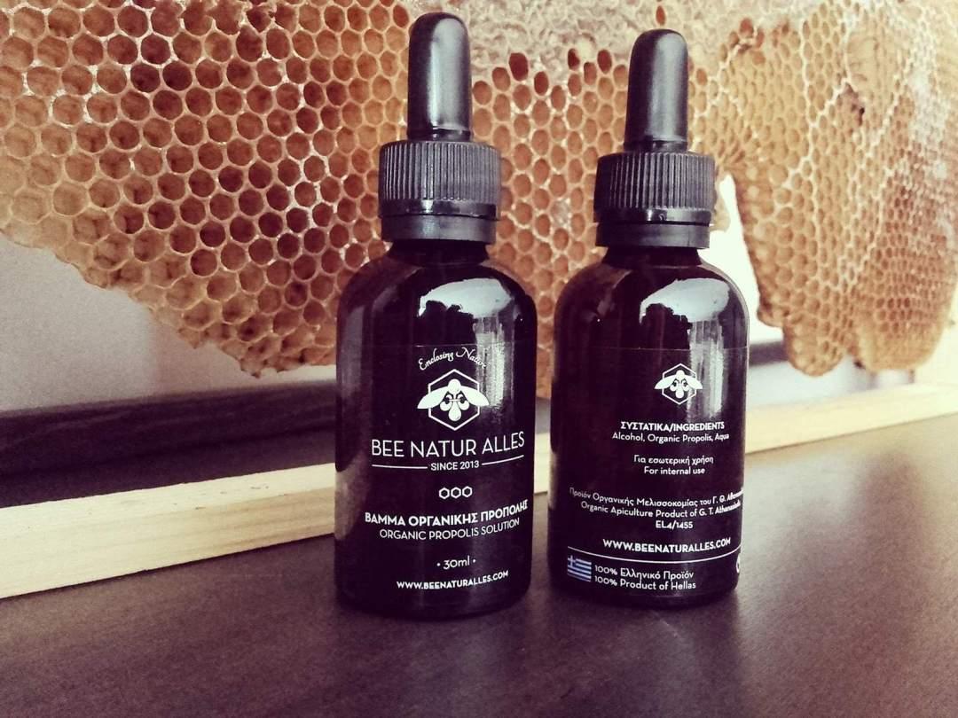 organic-propolis-solution