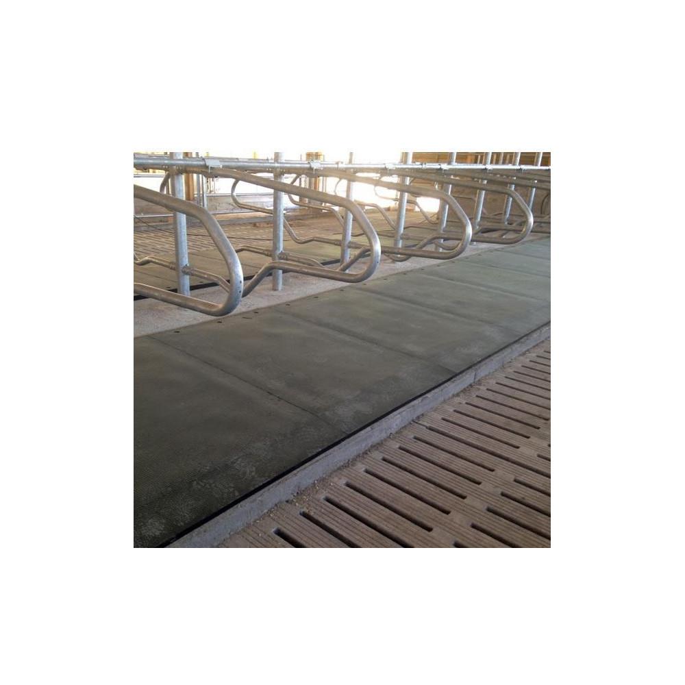 tapis de logette individuel quieta plus haut de gamme