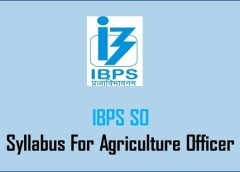 ibps-so-syllabus-for-agriculture-officer