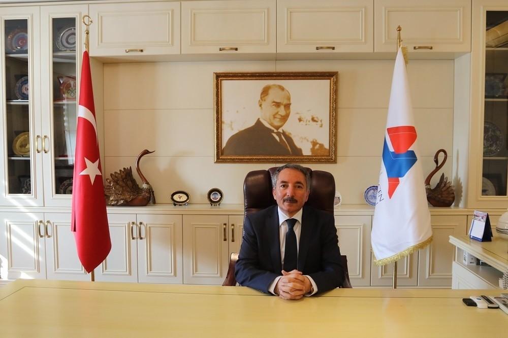Ağrı İbrahim Çeçen Üniversitesi'nden URAP 2020 Dünya Üniversiteler Sıralamasında Büyük Başarı
