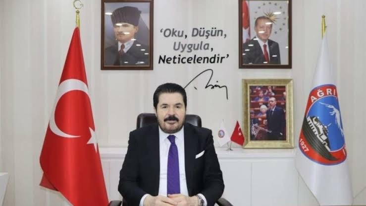 """Başkan Sayan: """"Ağrı'dan yürüyerek 3 Eylül'de Diyarbakır annelerinin yanında olacağız"""""""