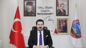 """Başkan Sayan: """"Asıl muhatap biz Kürtleriz"""""""