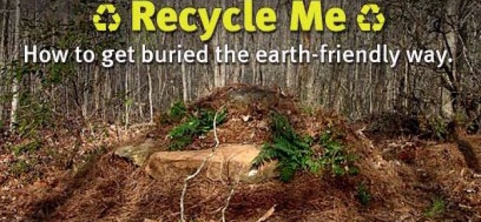 Environmental effects of Burial