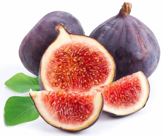 ANJEER OR FIG: A FRUIT OF HEAVEN