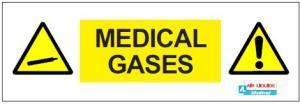 Hospital poisonous gases