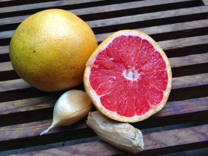 THESE 4 INGREDIENTS WILL SURELY CLEANSE YOUR LUNGS FROM DEPOSITED NICOTINE!