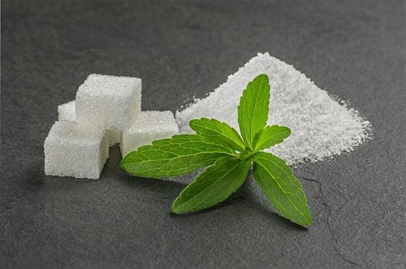 Stevia rebaudiana ;The future of sugar crops
