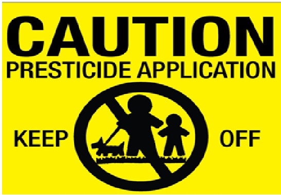 Hazards of Chemical Herbicides