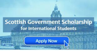 scottish-government-scholarship-scheme-for-pakistan-students-2018