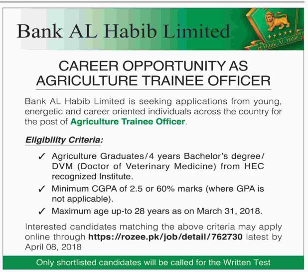 bank-al-habib-agriculture-trainee-officer-all-cities-jobs