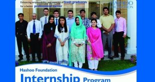 Hashoo-Foundation-Paid-Internship-Program-2018-Online-Apply