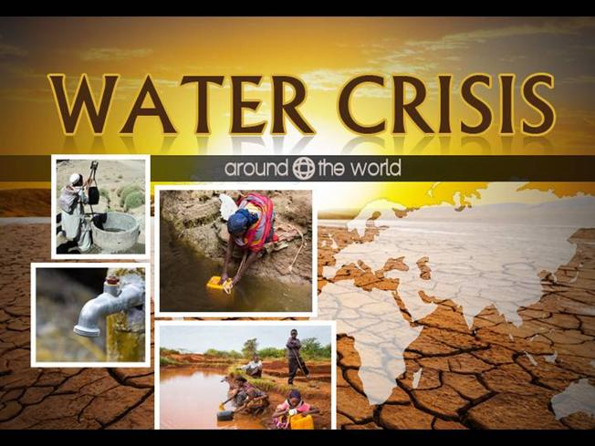 Water scarcity in Pakistan – causes, effects and solutions