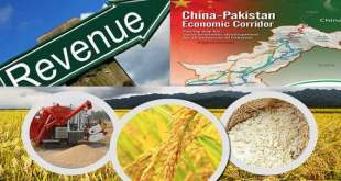 CPEC-AND-THE-AGRICULTURAL-SECTOR-OF-PAKISTAN-ECONOMY