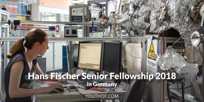 hans-fischer-senior-fellowship-2018-in-germany