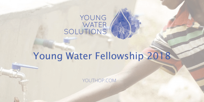 young-water-fellowship-2018