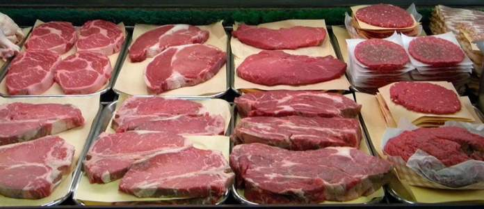What Trade Wars and Drought Are Doing to Your Meat
