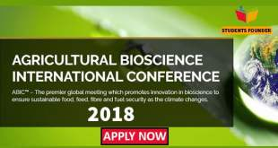 ABIC-Agricultural-Bioscience-International-Conference-in-2018