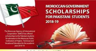 Morocco-Government-Scholarship-HEC-Higher-Education-Commission