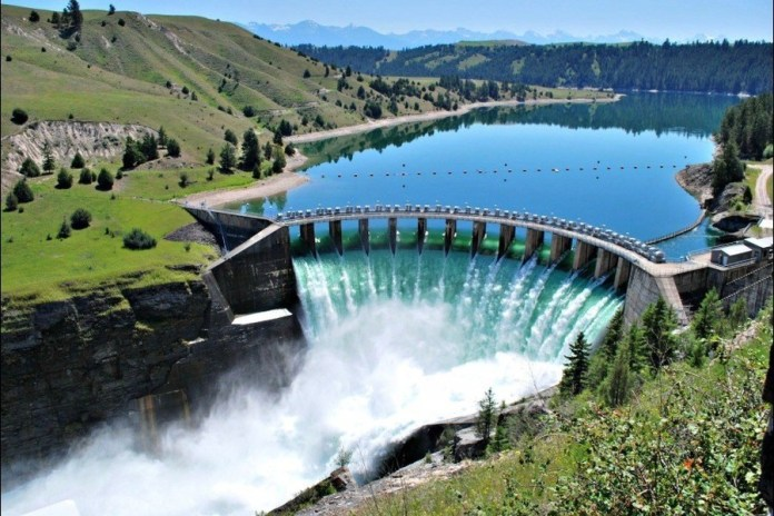 Pakistan ranked 3rd in world for newly installed hydropower capacity