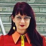 Amanda McDonald Crowley